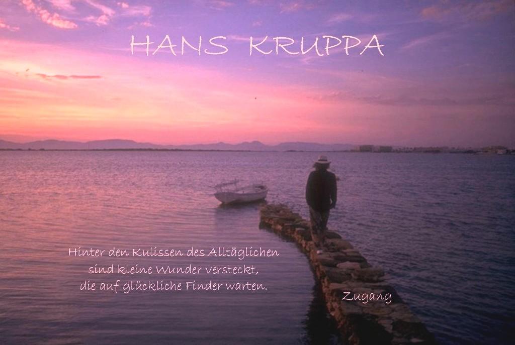 Для души~ Hans Kruppa~. Обсуждение на LiveInternet